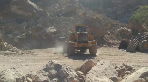 Cochabamba: dos trabajadores mineros de Cooperativa Arcani sepultados por deslizamiento en Orcoma - Capinota