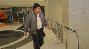 """Según Morales, García Linera firma decretos de temas delicados """"por cuidar al Evo"""""""