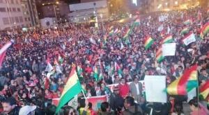 """El Gobierno dice que los cabildos parecen """"cierres de campaña"""" de la oposición"""