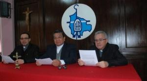 Iglesia Católica solicita a la población acudir a las urnas para votar sin presiones y con clara conciencia de las necesidades del país