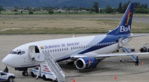 Nuevo percance de aeronave de BoA obliga a su retorno después de 20 minutos de vuelo