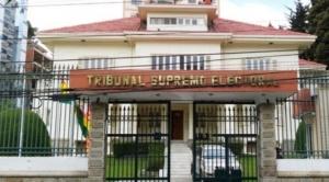 Órgano Electoral anuncia que remitirá a jueces a la UMSA, Cambio y BoliviaTv por supuestas faltas electorales