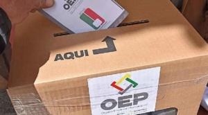 """A ocho días de las elecciones siguen denuncias sobre """"uso del aparato público"""" para proselitismo del MAS en el exterior"""