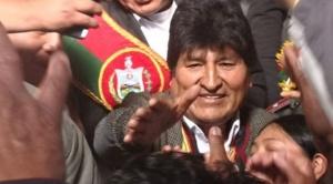 De la choza al Palacio, un viaje por las casas y la nueva vida de Evo Morales 1