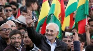 """Mesa: """"Si pierde la elección, el Presidente debe entregar el mando democráticamente"""""""