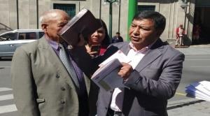 Según su directivo en comicios generales, cristianos no apoyarían a Morales y Mesa 1