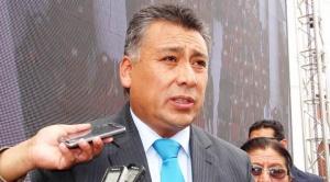 """Diputados Santamaría y Millares acusan a Ministro de Justicia de """"proteger"""" y """"encubrir"""" a consejero Omar Michel"""