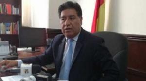 A pesar de denuncias y solicitudes, Fiscal de La Paz se niega a apartar a Samuel Lima del caso PAT