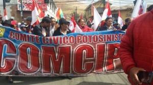 Presidente de Comcipo afirma que jornada electoral será tranquila pese a negativa del gobierno de abrogar D.S. 3738