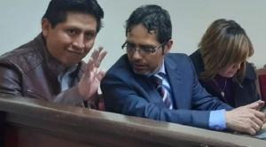 Por ausencia de testigos se suspendió audiencia de apelación restringida de médico Jhiery Fernández