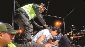 """Santa Cruz: policías """"de bajo rango"""" denuncian que fueron obligados a cumplir """"servicios extraordinarios"""" en el acto del MAS en el Cambódromo"""