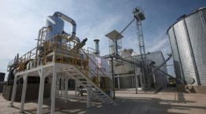 En marcha producción de etanol anhidro en base a sorgo 1