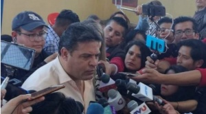 """Luis Revilla critica improvisación del TSE en proceso electoral y """"habilitación a última hora"""" de Viaciencia para conteo rápido 1"""
