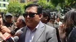 """Líder evangélico convoca a ciudadanía a resistencia civil contra el gobierno de Evo Morales al que considera """"corrupto"""""""