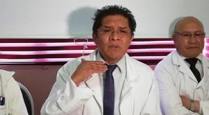 Médicos determinan nuevo paro a nivel nacional de 30 días luego de pausa electoral