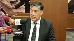 """Por """"actos de violencia"""" Ministerio Público inicia procesos penales contra """"presuntos autores"""""""