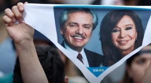Alberto Fernández, del kirchnerismo, ganó a Mauricio Macri en primera vuelta