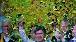Claudia López: ecologista, lesbiana y símbolo de la lucha contra la corrupción... quién es la primera mujer elegida alcaldesa de Bogotá