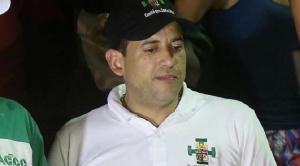 Camacho afirma que la única solución para la crisis actual es anular las elecciones