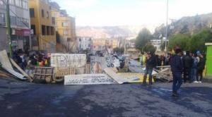Después de dos muertes en Santa Cruz aumenta la tensión social en el país