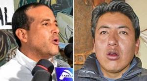 Comités cívicos de Potosí y Santa Cruz rechazan tregua solicitada por Evo Morales y exigen su salida del gobierno