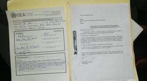 Equipo técnico de la OEA convoca a ciudadanía a presentar datos y documentos para auditoría de los comicios generales
