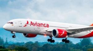 La aerolínea Avianca canceló dos vuelos al Aeropuerto de El Alto