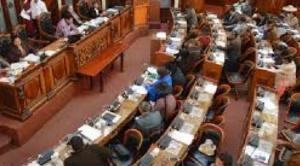 ALP convoca a sesión ordinaria para tratar convocatoria a Defensor del Pueblo, sin considerar crisis política y socia