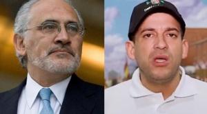 """Camacho retira apoyo a Mesa, """"lo acusa de haber perdido la objetividad de la lucha, por su interés personal"""""""