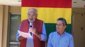 """En carta enviada a vicepresidente, Carlos Mesa plantea """"ley de emergencia"""" para convocar a nuevas elecciones"""