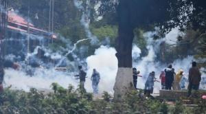 Nuevas movilizaciones de diferentes sectores convulsionan la ciudad de Cochabamba