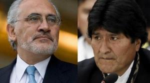 """Mesa descarta acusaciones, asegura que Morales es el que hizo un golpe con un """"fraude monumental"""""""