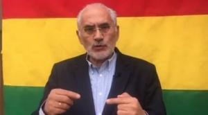 Oposición rechaza de plano dialogar con el gobierno, las FFAA aseguran que no reprimirán al pueblo