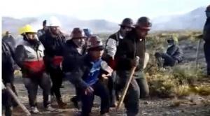 Aumenta a 5 el número de heridos por arma de fuego en emboscada a caravana de mineros