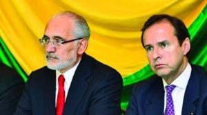 Ante fraude probado por la OEA, Tuto exige salida de Evo y Mesa advierte que Morales no puede ser candidato