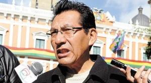 Renuncia el senador Joaquino, otras seis autoridades masistas dejaron sus cargos en las últimas horas