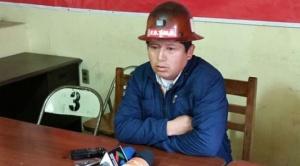 Morales pierde un aliado clave: la COB le pide renunciar a la presidencia