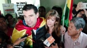 Juez otorga libertad a José María Leyes por caso Mochilas II