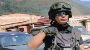 Falleció el comandante de la UTOP, Heyber Yamil Antelo