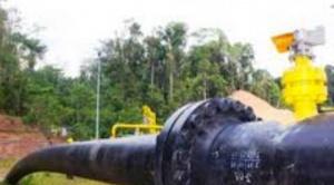 Dejó de operar gasoducto que provee gas natural a Cochabamba, Oruro y La Paz