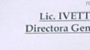 Se acorta plazo para que Directora interina de la ASFI presente informe a la Fiscalía