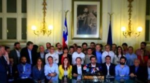 Nueva Constitución en Chile: gobierno y oposición llegan a un histórico acuerdo para cambiar la carta magna
