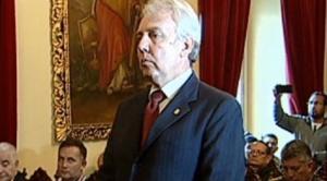 Carlos Melchor Díaz Villavicencio nuevo ministro de Planificación 1