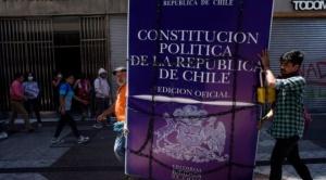 Protestas en Chile: 3 claves para entender el histórico acuerdo para cambiar la Constitución redactada durante el régimen de Pinochet