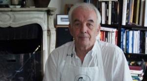 """Philippe Dumain: """"En Francia, el queso es más que un ingrediente en el plato"""""""