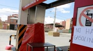 Gobierno importa gasolina y diésel de Chile y Perú ante el cerco a planta de Senkata