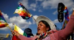 """Crisis en Bolivia: qué es el """"cerco de Túpac Katari"""" que anunciaron los defensores de Evo Morales y por qué causa temor en La Paz"""