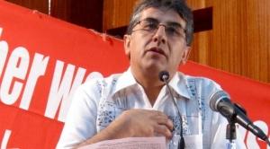 Pablo Solón, el hermano menor de José Carlos 1