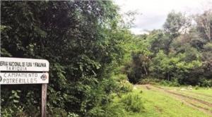 Gobierno paraliza actividades exploratorias en el área protegida de Tariquía