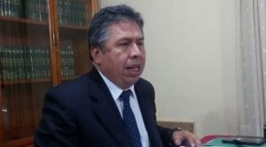 Luis Larrea denuncia que médicos cubanos ganaban $us 4.000, cuatro veces más que un médico que trabaja en provincia